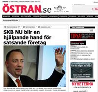 Stig Björne - Östran