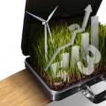 Privat riskkapital och Cleantech